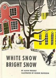 WhiteSnowBrightSnow