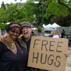 FreeHugs